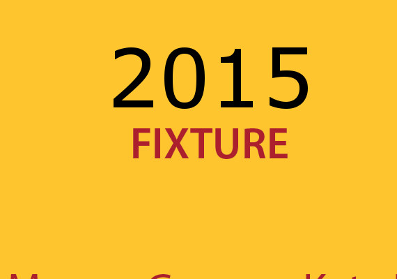 Katy Lions Rugby 2015 Fixtures